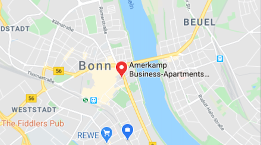 amerkamp location